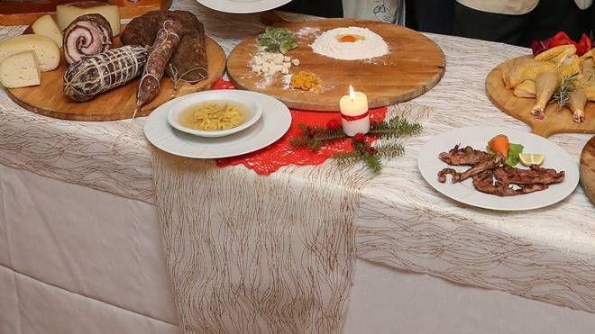 Menu Di Natale Tradizionale Veneto.Menu Di Natale 2020 A Pranzo Nelle Marche Le Ricette Tipiche Cronaca Ilrestodelcarlino It