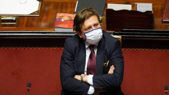 Pierpaolo Sileri, viceministro della Salute (ImagoE)