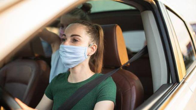 Come proteggersi dal rischio di contagio in taxi