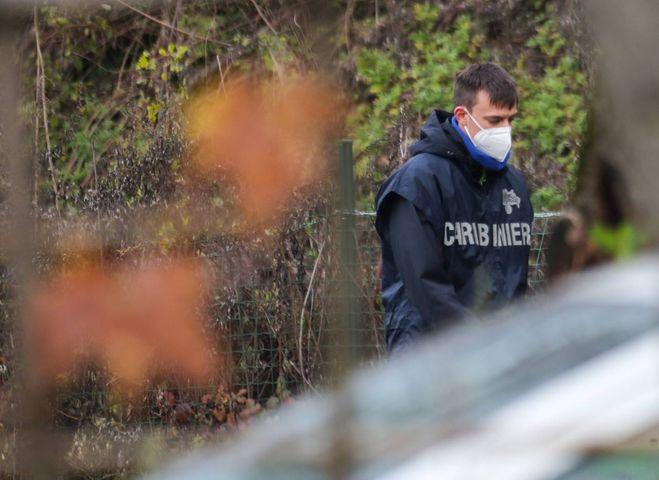 Firenze, potrebbe essere di un 40enne albanese uno dei cadaveri fatti a pezzi