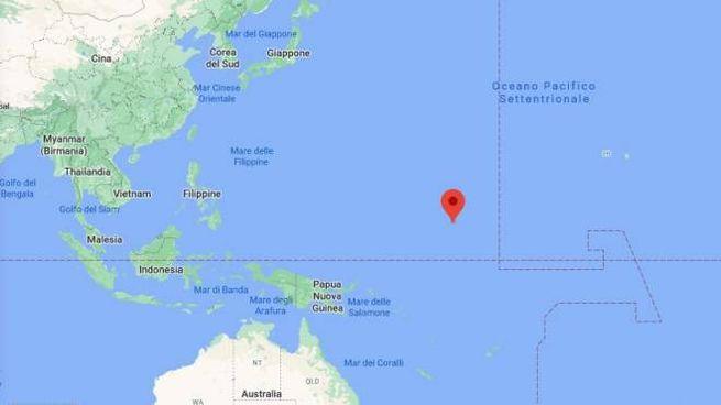 Le isole Marshall: su una barca alla deriva 649 chili di cocaina