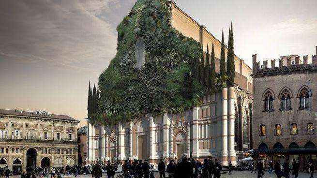 Bosco di San Petronio: il progetto di Cucinella