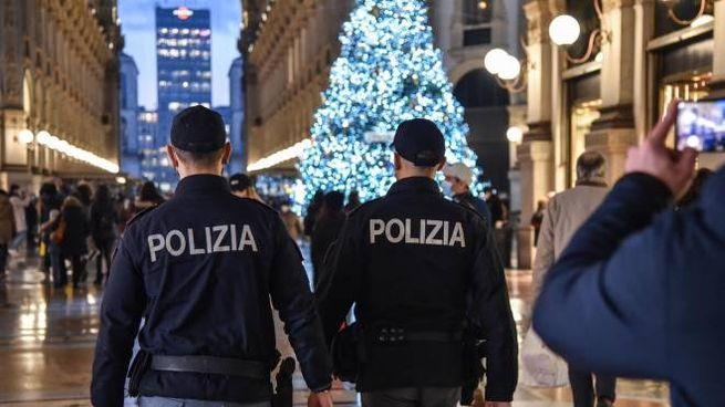 Dpcm Natale, nuove restrizioni in vista delle feste (Ansa)
