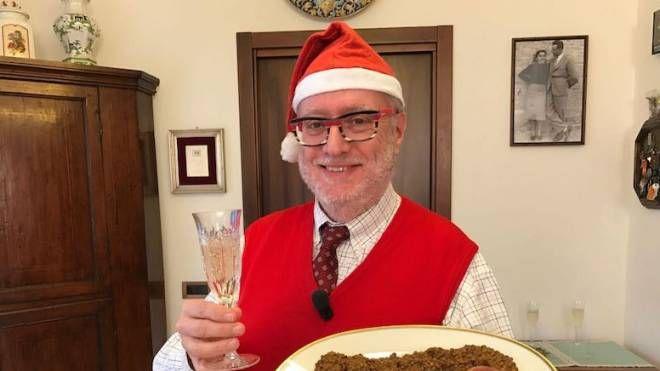 Menu Di Natale Tradizionale Veneto.Menu Di Natale A Pranzo Con Raspelli Itinerari Quotidiano Net