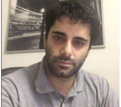 Il fiorentino Francesco Firano, 34 anni, amministratore della piattaforma Bitgrail
