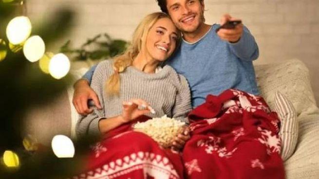 Cinema a casa nel periodo natalizio