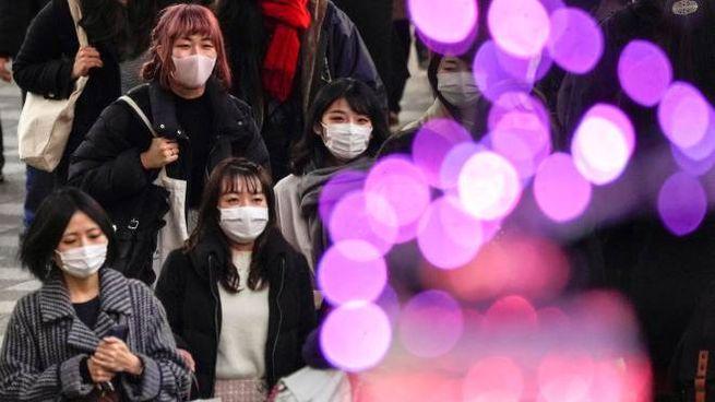 Il governo giapponese chiede scusa ai cittadini