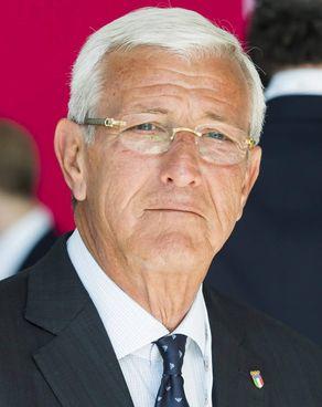 Marcello Lippi, 72 anni, è stato vicinissimo al ritorno in. Nazionale prima di Ventura: poi non si potè concretizzare per l'incompatibilità con il ruolo del figlio, procuratore
