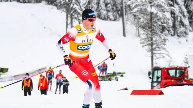 Johannes Klaebo non sarà al Tour de Ski