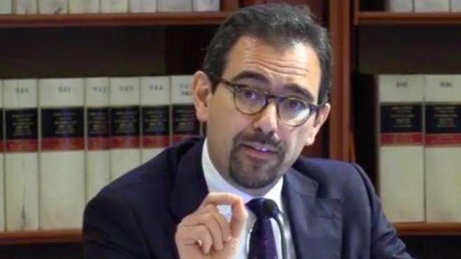 Francesco Clementi, 46 anni, è professore di diritto pubblico comparato a Perugia