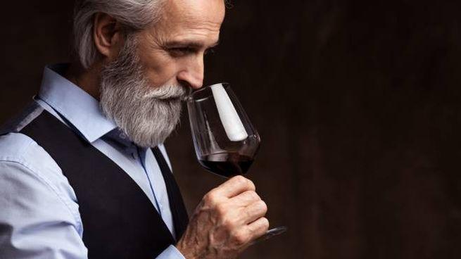 """Gli amanti """"maturi"""" del vino sentono gli aromi in modo più intenso"""
