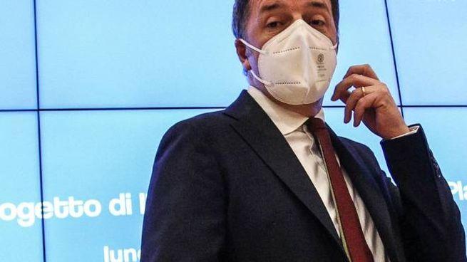 Il leader di Iv Matteo Renzi, 45 anni, è stato premier dal 22 febbraio 2014 al 12 dicembre del 2016.