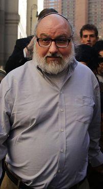Jonathan Pollard, 66 anni