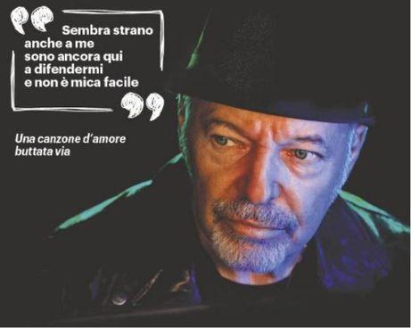 Vasco Rossi, esce il nuovo singolo
