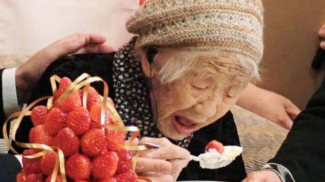 Kane Kanaka: a 118 anni è la donna più anziana del mondo (Ansa)
