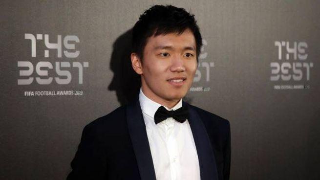 Steven Zhang (Ansa)