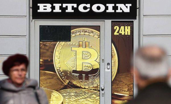 Il Bitcoin è stato creato nel 2009 da un anonimo matematico giapponese