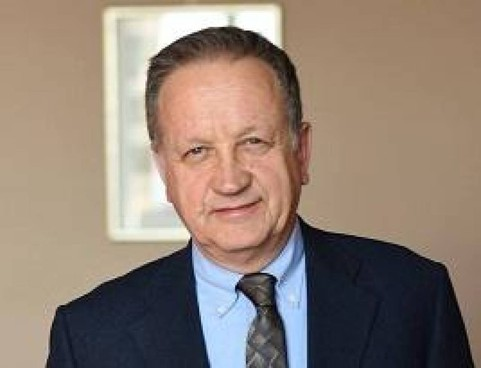 Il sindaco di Cupramontana Luigi Cerioni