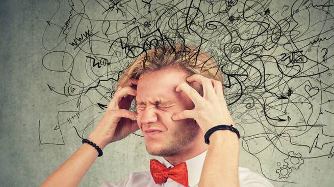 I pensieri fissi bloccano la mente e tolgono spazio alle nuove idee