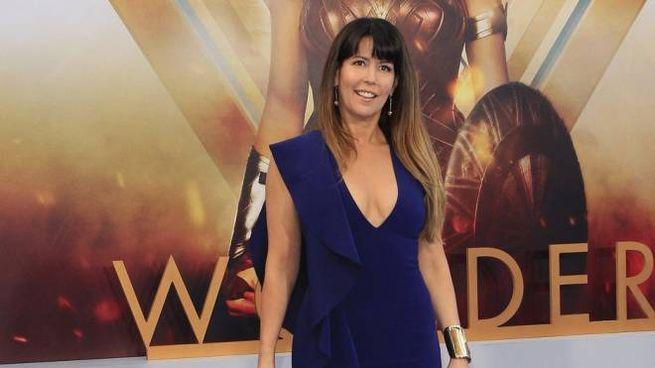 Patty Jenkins, regista di 'Wonder Woman 1984'