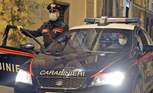 indagini sono state svolte dai carabinieri. di Montegranaro