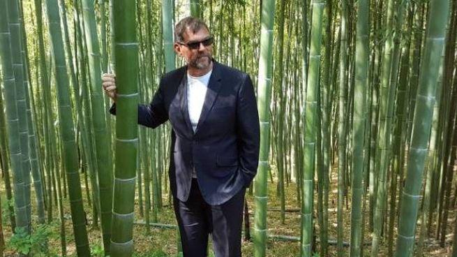 Emanuele Rissone, l'imprenditore che ha fondato e guida il gruppo Forever Bambù