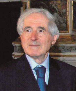 Don Lamberto Pigini, sacerdote e imprenditore marchigiano, era nato nel 1924