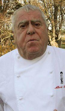 Albert Roux, 85 anni, era fratello di Michel, altro chef di alto livello