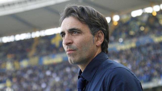 Fabio Pecchia, nuovo tecnico della Cremonese