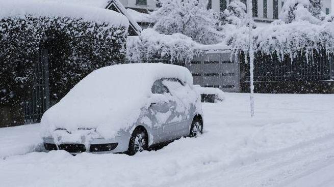 Meteo sabato 9 gennaio: nevicate sugli Appennini fino a quote collinari