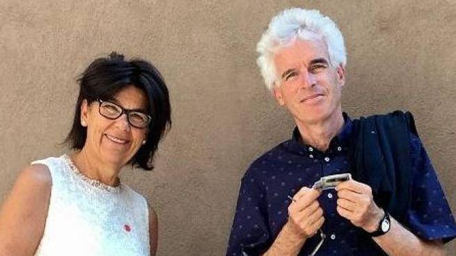 Laura Perselli e Peter Neumair scomparsi lunedì a Bolzano
