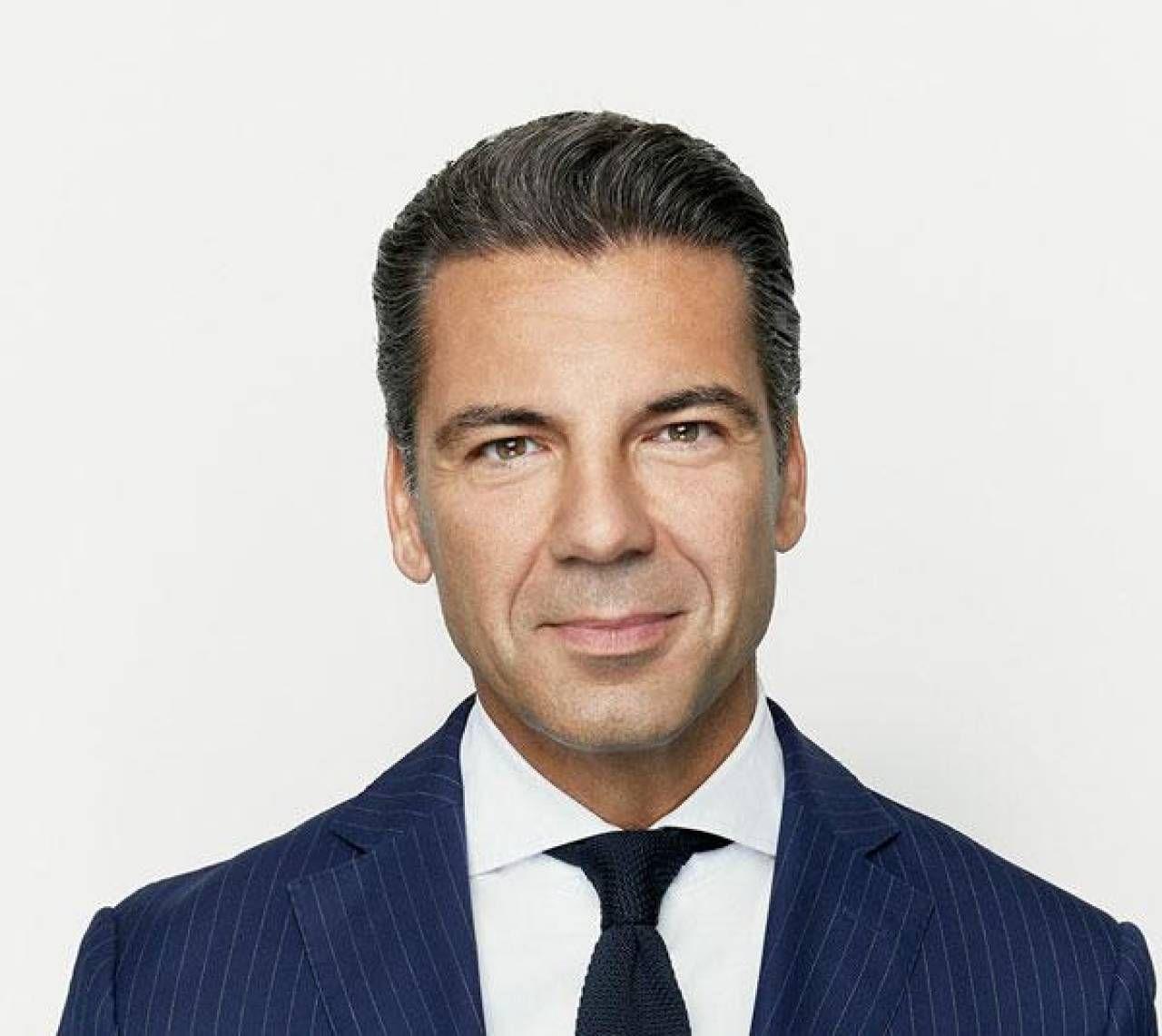 Nikos Stathopoulos, il manager di Bc Partners che sta seguendo direttamente il dossier Inter: parla 5 lingue ed ha una specializzazione ad Harvard