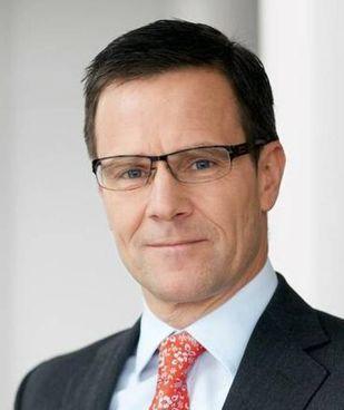 L'amministratore delegato della HeidelbergCement, Dominik Von Achten