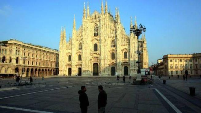 Milano e la Lombardia tornano zona rossa