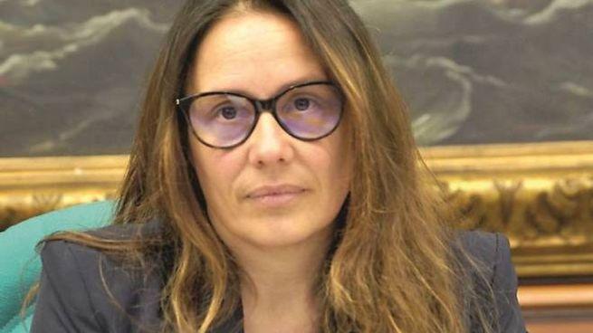 Alessandra Locatelli, comasca, 44 anni, leghista, è appena entrata nella Giunta lombarda