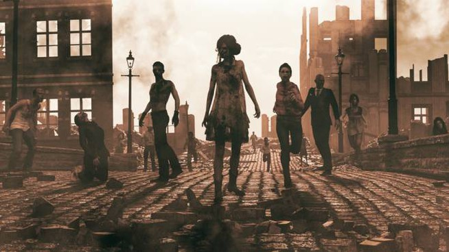 Come le storie dei film e delle serie tv ci hanno preparato alla pandemia