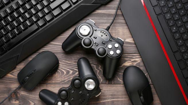 Accessori gaming