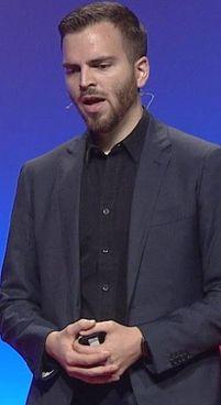 Stefan Thomas, programmatore