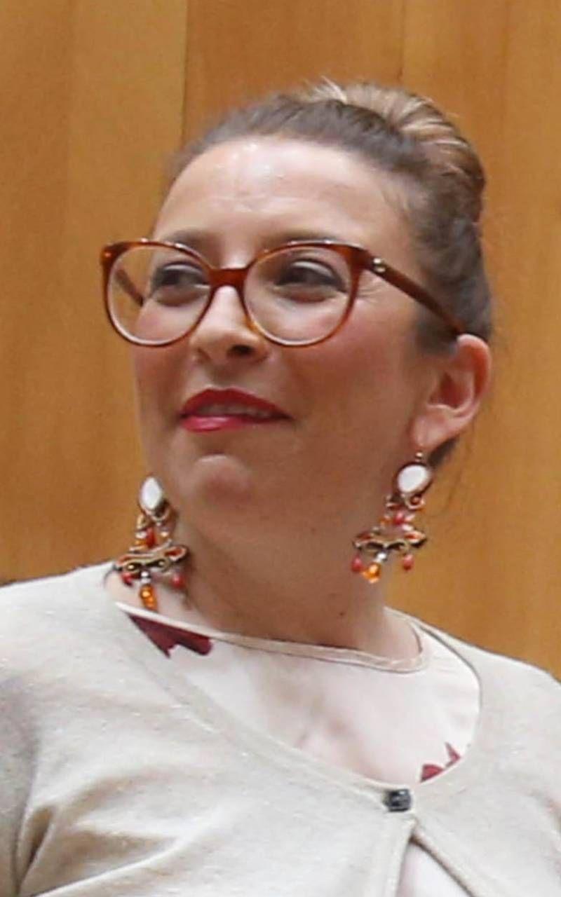 Il pm Serena Menicucci