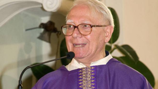 Don Bruno ZInani aveva 91 anni
