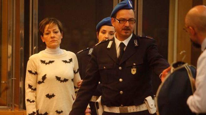 Daniela Poggiali, l'infermiera di Lugo a processo