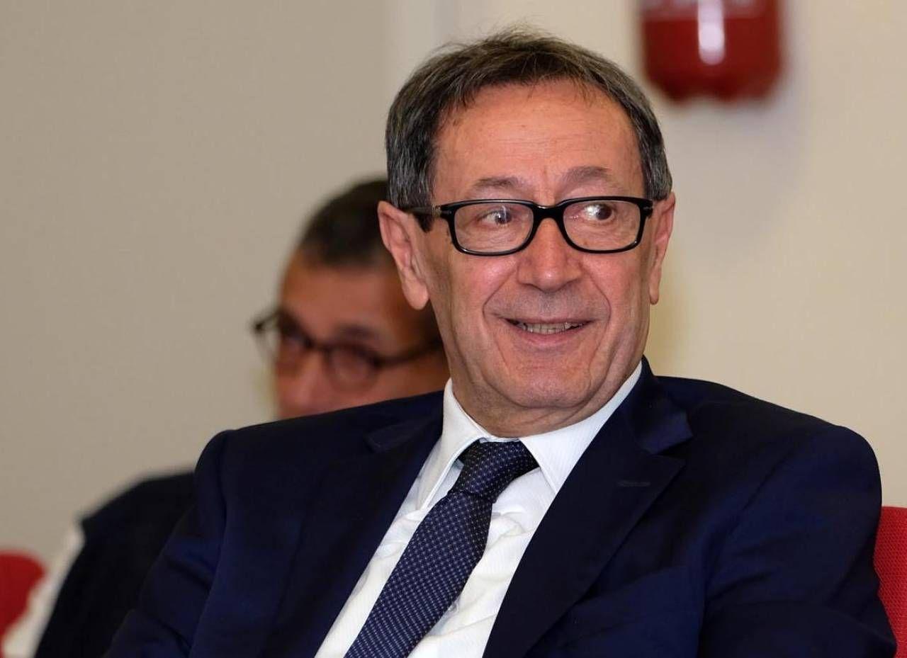 Il sindaco di San Benedetto, Pasqualino Piunti