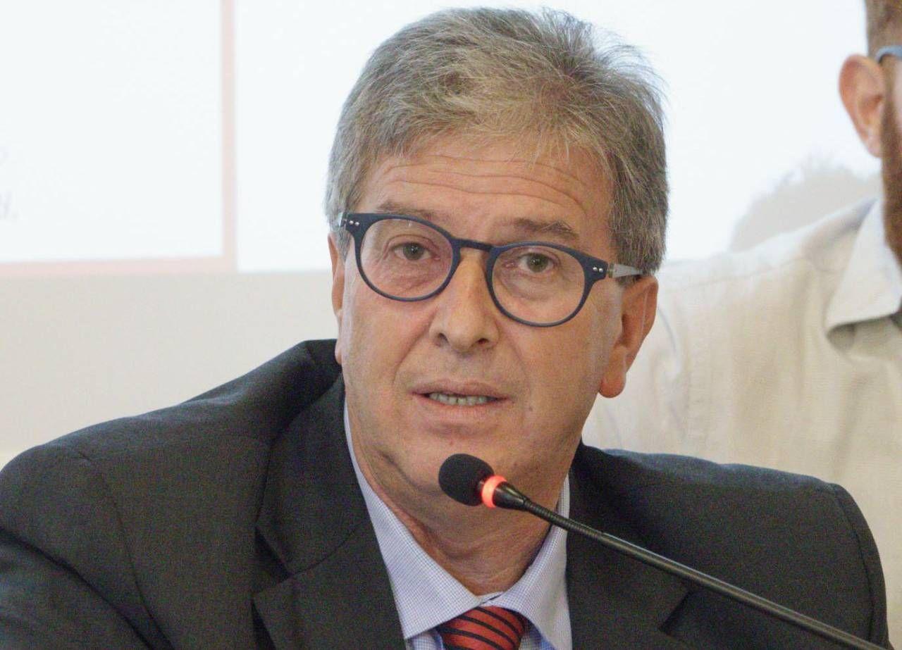Carlo Nofri, il sindaco Calcinaro ha parlato di «un fiore all'occhiello per la città sempre più universitaria»
