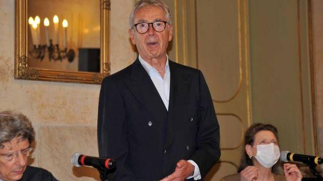 Mario Resca si è dimesso da presidente del Teatro Comunale