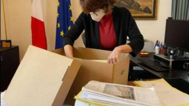 Elena Bonetti fa gli scatoloni dopo le dimissioni