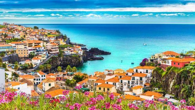 L'isola di Madeira alla conquista dei nomadi digitali