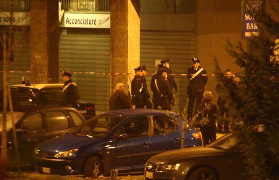 Paolo Vivacqua era stato ucciso il 14 novembre 2011 con 7 colpi di pistola