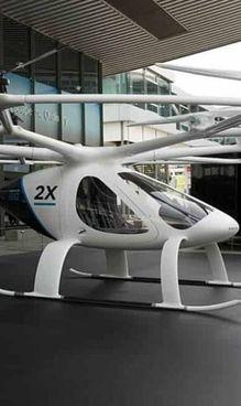 Un modello di tax volante