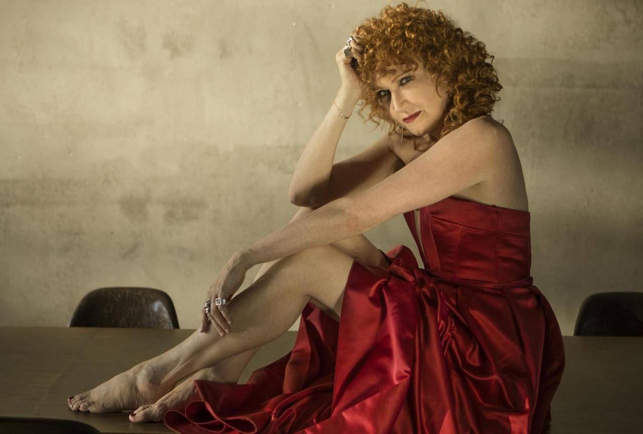 Fiorella Mannoia (66 anni) torna in tv con due speciali su Raiuno; La musica che gira intorno. , in onda stasera e venerdì 22 gennaio