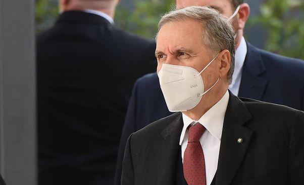 Ignazio Visco, 71 anni, è governatore della Banca d'Italia dal 1° novembre 2011